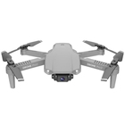E99 Rc Drone quadcopter aerial Control aircraft aerial photography dual camera mini 4K HD drone Remote control drone