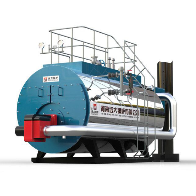 China Professional Industrial Boiler Manufacturer Steam Stream Steem Boiler