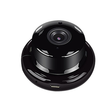 Mini WiFi <span class=keywords><strong>inalámbrico</strong></span> 360 ojos Invisible CCTV IP 720P Video alarma visión nocturna cámara <span class=keywords><strong>oculta</strong></span> HD completa