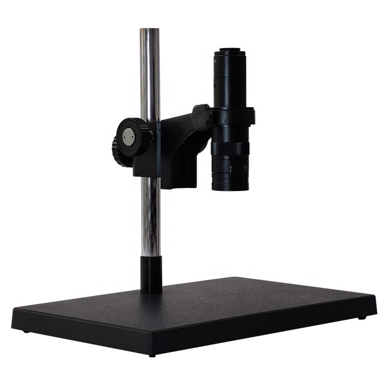 המשקפת זום מיקרוסקופ סטריאו