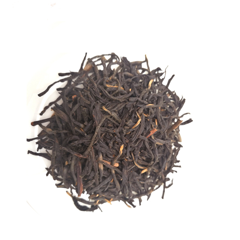 USDA Approved Orthodox Organic Black Tea Chinese black tea from Direct Factory
