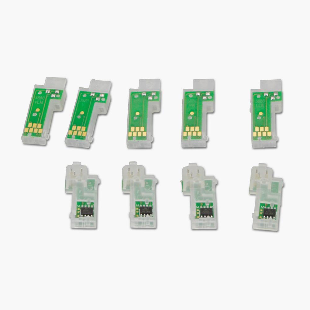 OCBESETJET For Epson 11880 Chip Sensor Chip For Epson 11880 Printer