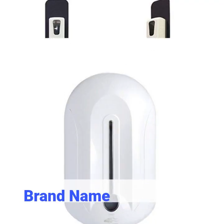 Automatic Wall Mouted Automatic Intelligent Induction Wash Free 75% Gel Sterilizing Bacteriostatic Hand soap Dispenser