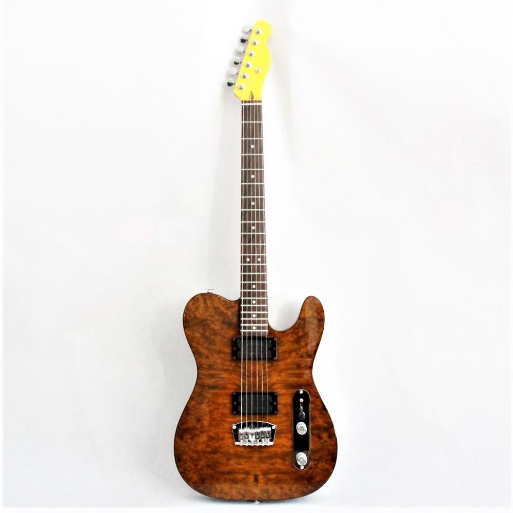 למעלה כיתה חשמלי גיטרות תוצרת סין ביותר פופולרי מיני electrique guitarra
