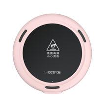 Подогреватель чашки 5 в с USB зарядкой, умный термостатический нагреватель для горячего чая, настольный нагреватель для кофе, молока, чая, теп...(Китай)