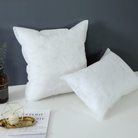 PP Cotton Pillow Filling Non-woven Fabric Thickened Sofa Cushion Filling Size Pillow Filler