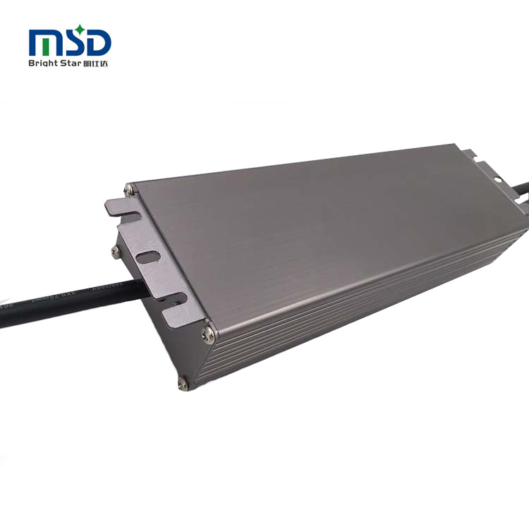 25w 30w 36w 40w 50w 60w 100w 1500ma waterproof constant current led driver enclosure metal
