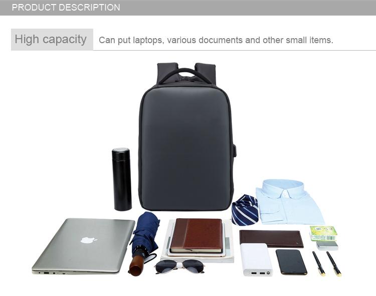 Aanpassen Led Rugzak Licht Scherm Waterdichte Smart Back Packs Bag Led Display Rugzak Met Led Scherm