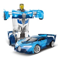 2019 Wholesale kids toy super deform car transform robot toy deformation robot for boys