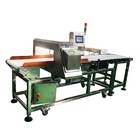 Metal Detectors Industrial High Sensitivity Checkweigher Detector For Food