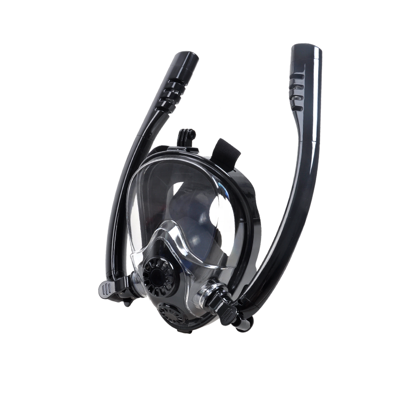 2019 New Design Full Face Snorkeling Mask With Double Tube 180 Degree View Anti-Fog Scuba Diving Mask.png