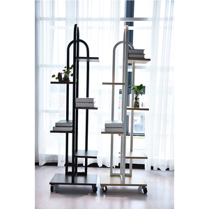 Latest Arrived Supermarket Retail Display Rack Shelves For Sale Cheap Price