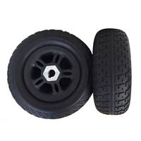 Good Quality 200mm Scooter Wheel