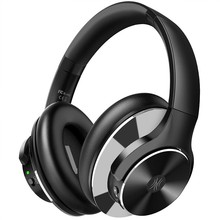 Oneodio A10 Aktive Noise Cancelling ANC Kopfhörer 750mAh Bluetooth 5,0 Wireless Headset Mit Mikrofon USB C Schnelle Lade AAC