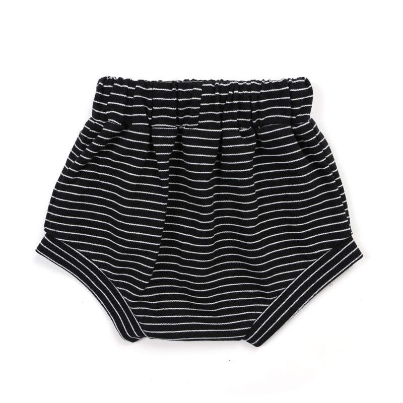 New design High Quality Baby Clothes Stripe Summer Baby Unisex Bloomers