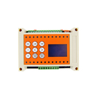 PLC Industrial Controller Board 8 Input And 8 Output Transistor Output Programmable Multi-Channel Time Relay Simple PLC