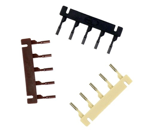 40Pcs/Lots 6D2 Buckle  6D Hair Extension Machine Hair Extension Clip  Tool 6D2 Hair Buckle