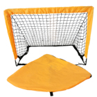 Portable Soccer Goal Goals Hot Sale Portable Soccer Goal Folding Soccer Goal For Home Trainingpop Up Folding Portable Football Soccer Goals