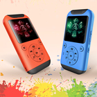 Mp3 Mp3 2020 Portable Touch Button Digital Music Box Mp3 Mp4 8GB 16GB 32GB 64GB Fm Transmitter Car Mp3 Player