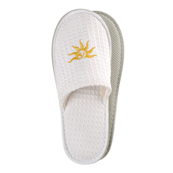 Hotel Good Quality Disposable One-time Slippers