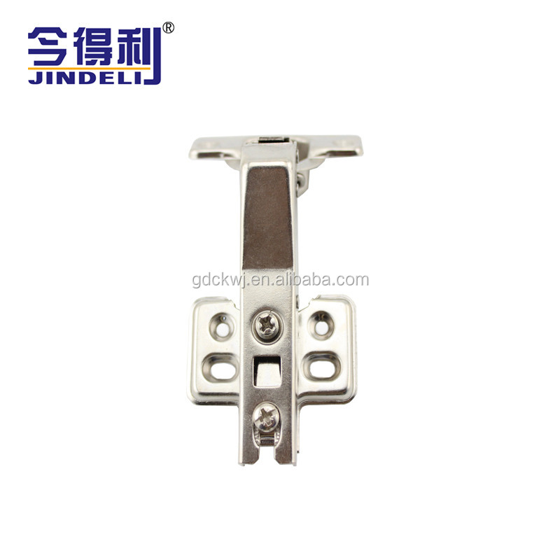 China 45 Degree Open Furniture Hinge Home Office Cabinet Wood Door Auto Close Hydraulic Hinge