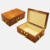 High Gloss Finish Wooden Packaging Box For Wholesale