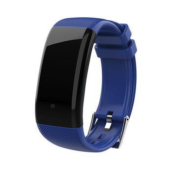 System IOS8, Android 4.3,  Bluetooth 4.0 Smart Watch for Muti Function Control