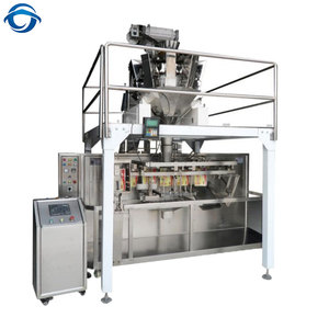 Premade Giving Bag Vertical Automatic Packing Machine