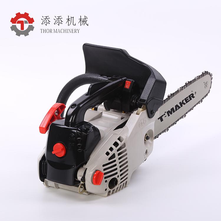 Tmaker 25cc high quality sharpener steel chainsaw 2500