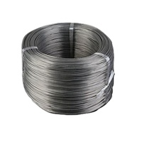 Factory High Quality Aluminum Magnesium Alloy Wire 5154 1mm 2mm 3mm price