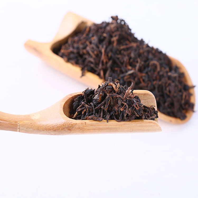 China Yunnan big leaf species natural organic certification ancient tree Pu'er tea - 4uTea | 4uTea.com