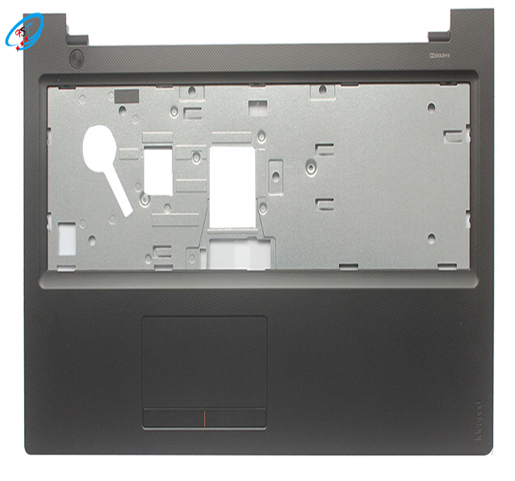 新ケースカバー c len ovo ideapad 300-15ISK 300-15 ノートパソコンのパームレスト大文字底ケースカバー