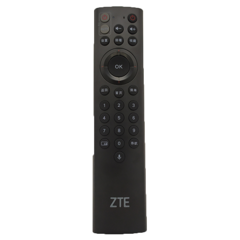 ZTE universele leerfunctie tv smart home Toepassing afstandsbediening