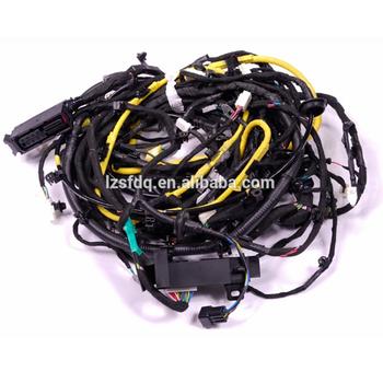 floor wire harness auto wire harness delphi wire harness - buy ...  alibaba.com