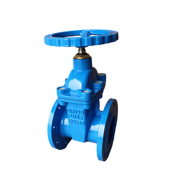 DN100 4 inch water gate valve os y ductile iron gate valve with handwheel