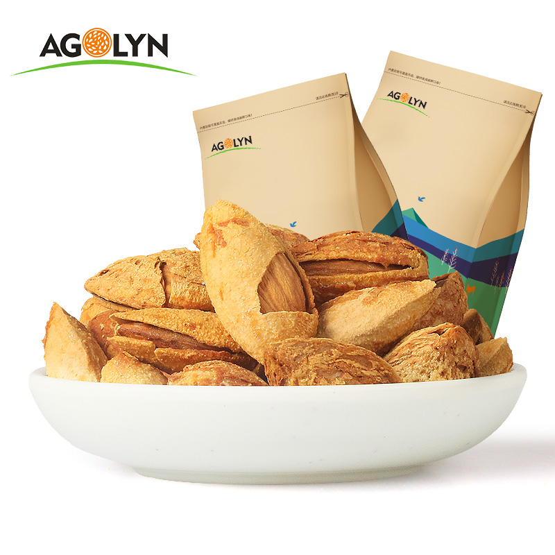 Dried Salty Wholesale Organic Sweet In shell Almond Nuts