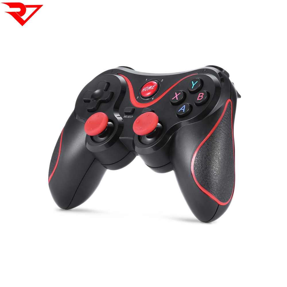 X3 Game <strong>Controller</strong> Smart Wireless Joystick <strong>Bluetooth</strong> <strong>Android</strong> Gamepad Gaming Remote Control T3 Phone PC Phone Tablet