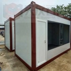 China Prefab House Container