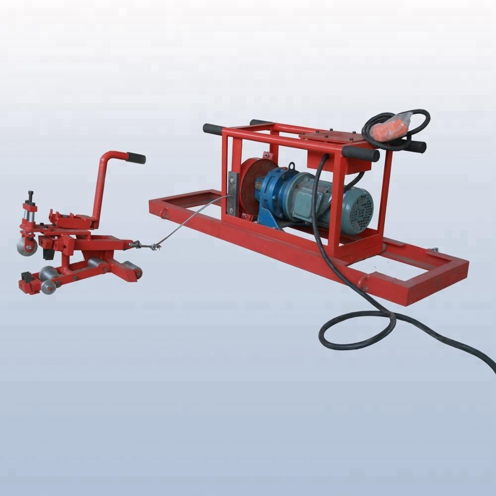 Steel Cord Cable Stripping Machines for Conveyor Belt Splicing Tool