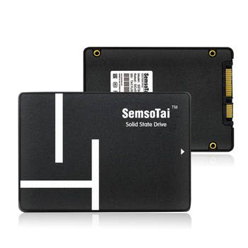 Full Capacity Wholesale Semsotai 120GB Solid State Drive 120 gb 2.5 ssd hdd for laptop desktop