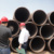China API5L X42,X46,X52 hs code spiral welded structure steel pipe piles