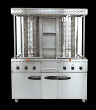 Fabriek <span class=keywords><strong>Prijs</strong></span> Hoge Kwaliteit Dubbele <span class=keywords><strong>Doner</strong></span> Automatische Elektrische Kebab Vending Shoarma <span class=keywords><strong>Machine</strong></span>