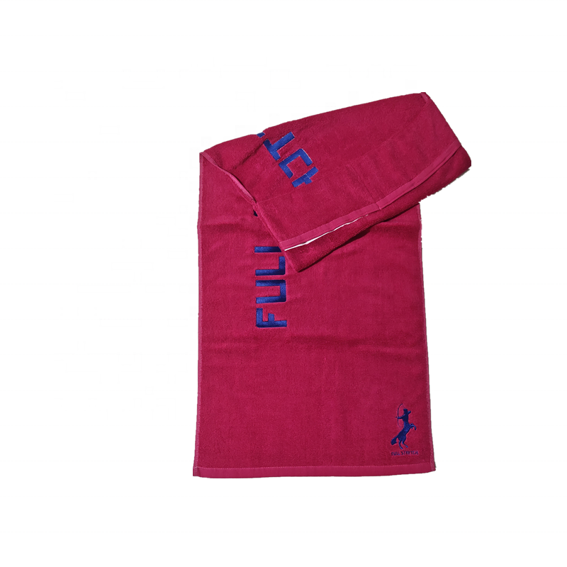 Cooling Cotton Travel Gym Hotel Sport Hand Face Yoga Beach Cotton Towel Set фото