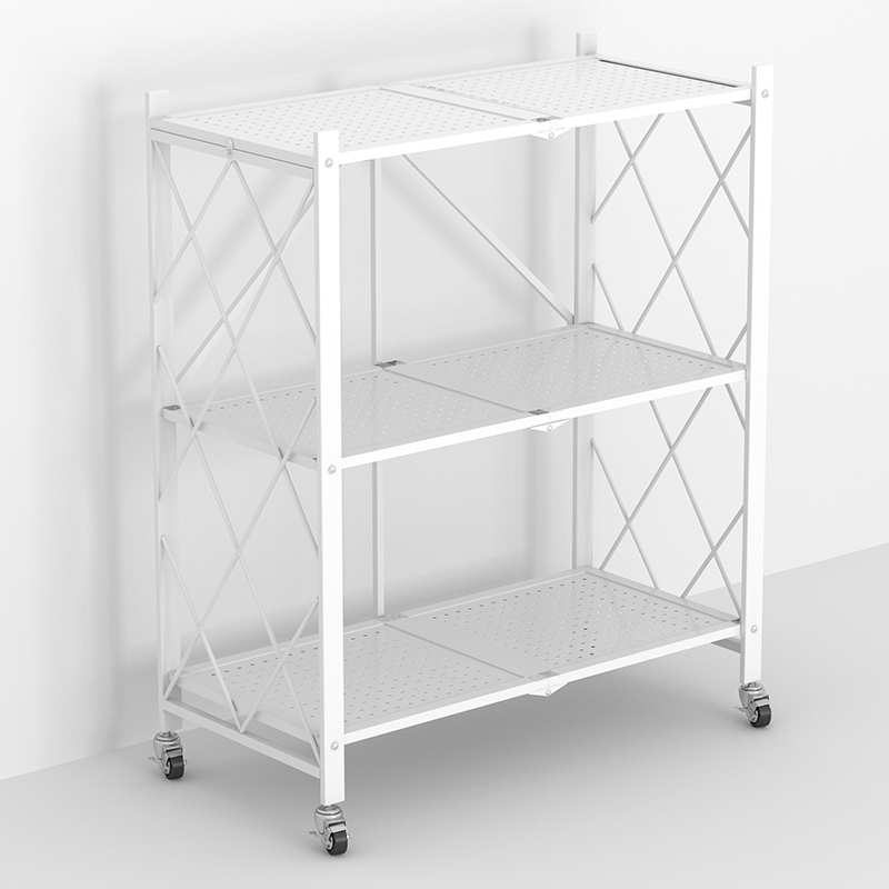 Origami: Folding Racks That Are Super-Simple to Assemble - Core77 | 800x800