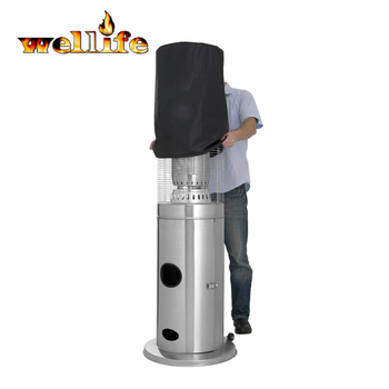 Standing Propane Gas Patio Heater For