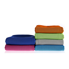 Wholesale Gym Sport Towel Instant Microfiber Fabric Cooling Towel