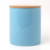 48oz Ceramic Porcelain Dolomite Custom Design Coffee Bean Canister Jar Container Storage Sets