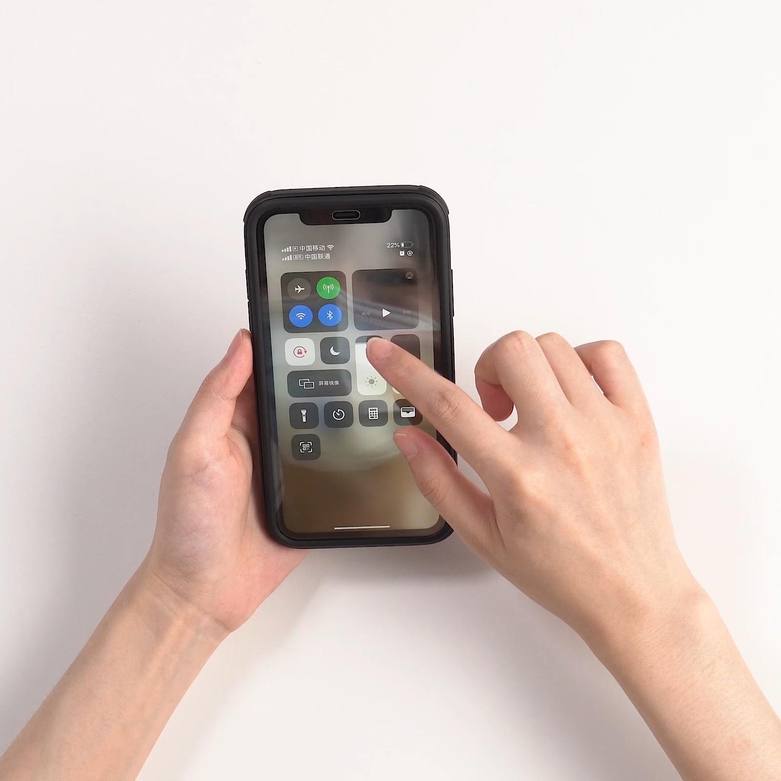 Çift temperli cam ön + geri durumda 360 TPU tam koruyucu tampon cam telefon Iphone için kılıf 12/mini/pro/pro max