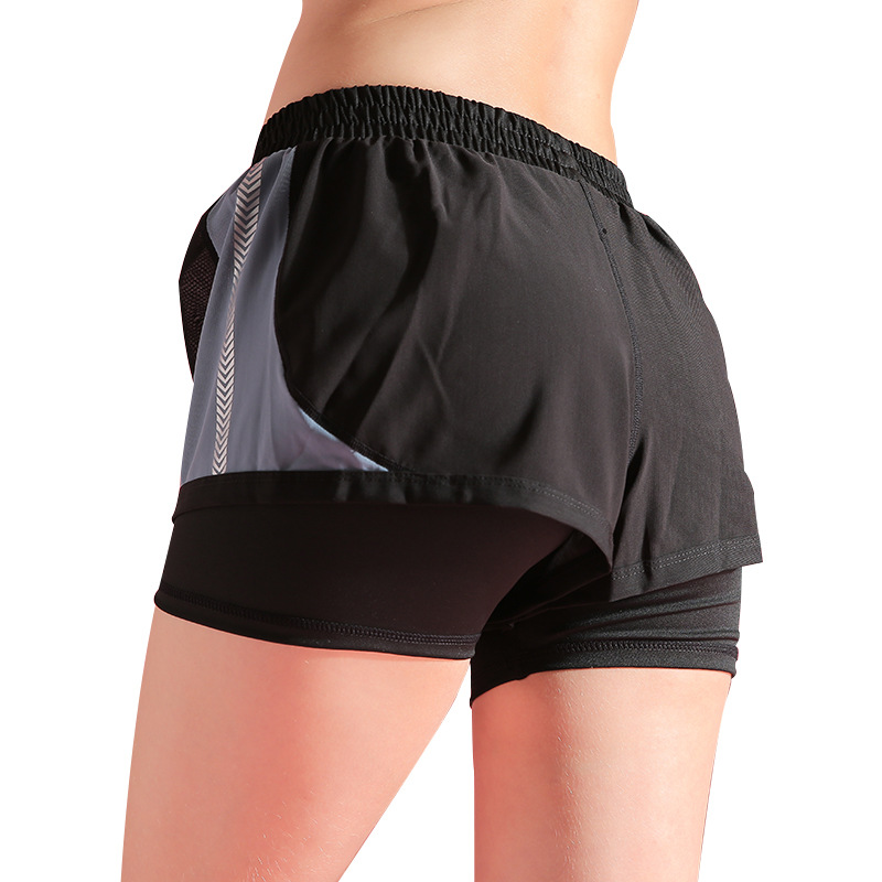 2020-New-Women-Mesh-Two-Layer-Breathable