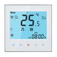 THP1000 Digital WIFI Smart Room Thermostat for Android Smart Phone